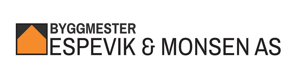 Byggmester Espevik & Monsen